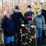 Compost heap team